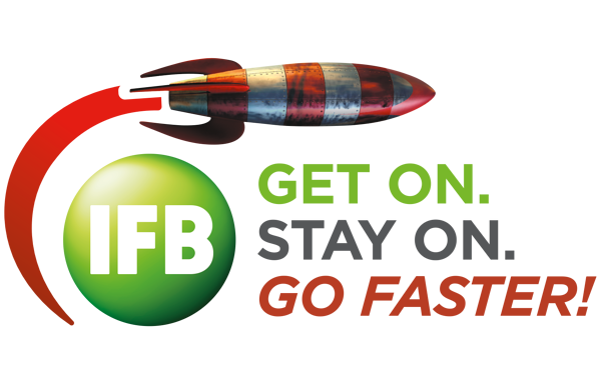 IFB_GO-Faster_Main_Logo