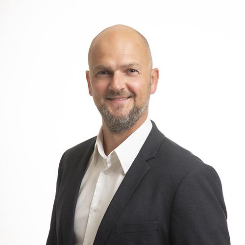 Endre Kjærland