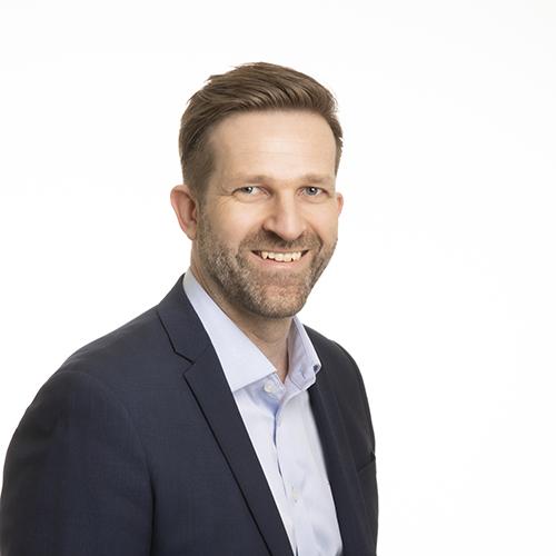 Søren Arentsen