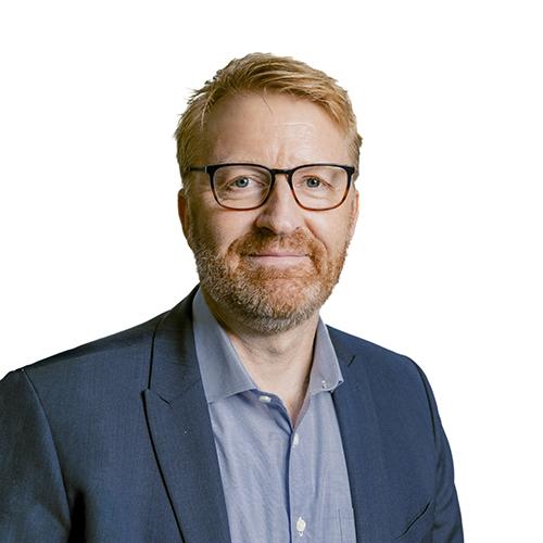 Trygve Hagevik